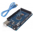 Arduino Mega2560-16AU, s USB převodníkem CH340G