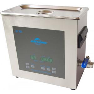 Ultrazvuková čistička BS360C 6l 180W s ohřevem, digitální