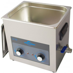 Ultrazvuková čistička BS410A 10l 240W s ohřevem