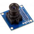 Kamera CMOS OV7670 640x480 bez paměti, modul pro Arduino