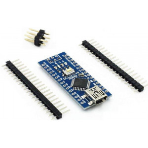 Arduino Nano V3.0 R3, Atmega328P, klon Arduino s CH340G