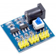 Napájecí modul 5V/3,3V/12V pro Arduino