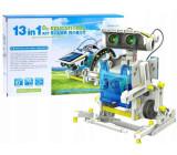 Solární robot 13v1