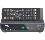Set-top box DVB-T/T2 GoSAT GS200DVBT2