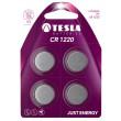 Baterie TESLA CR1220 3V lithiová
