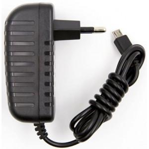 Napáječ, síťový adaptér USB 5V/3A spínaný, koncovka USB C