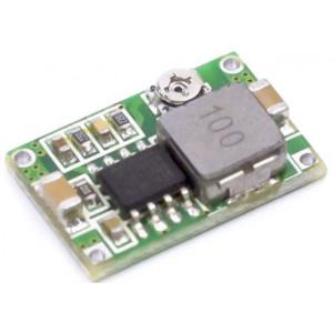 Napájecí modul, step-down měnič 1,8A, HX mini 360