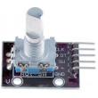 Rotační encoder s tlačítkem KX-040 - pro Arduino