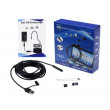 Endoskop - Inspekční kamera 7mm, USB, kabel 15m