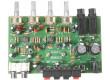 Zesilovač 2x15W s korekcemi, modul DX0809 s TDA8946
