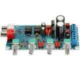 Korekční předzesilovač, modul s NE5532