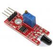Detektor plamene, modul KY-026
