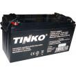 Pb akumulátor TINKO VRLA AGM 12V/150Ah polotrakční