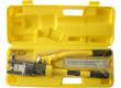 Kleště lisovací hydraulické 8t YQ-240A na kabelová oka 16-240mm2