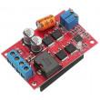 Regulátor MPPT 9-12-24V 5A, modul MPPT-V08A s IO CN3722