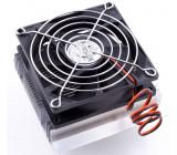 Chladiče a ventilátor 12V k Peltierovému článku
