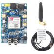 GSM GPRS GPS modul SIM808 s anténou pro Arduino a Raspberry Pi