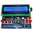F-L-C tester s displejem LCD1602