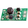 Napájecí modul, step-up měnič 8W - z 2-6V na 5-16V