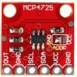 DAC převodník 12Bit I2C s MCP4725