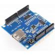 Arduino ADK USB Host Shield MAX3421EE