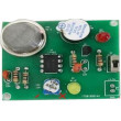Detektor hořlavých plynů se senzorem MQ-2, výstup piezo, STAVEBNICE