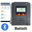 Solární regulátor MPPT Lumiax MT2075-BT, 12-24V/20A, bluetooth
