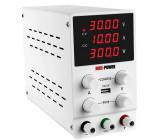Laboratorní zdroj Nice-Power SPS605 0-60V/0-5A