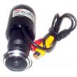 Kamera kukátko color CMOS JK-108 420TVL, DOPRODEJ