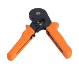 Kleště lisovací HSC8 6-6 pro dutinky 0,25-6mm2