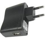 Napáječ, síťový adaptér USB 5V/ 0,5A spínaný
