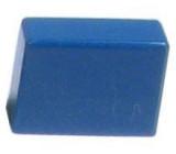 Hmatník pro ISOSTAT modrý 20x14x8mm
