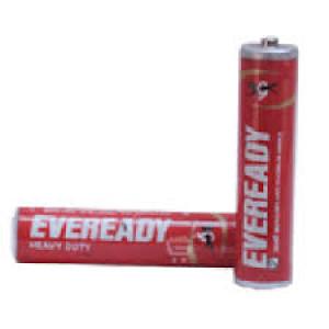 Wonder Eveready Heavy Duty mikrotužková baterie AAA R03