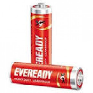 Wonder Eveready Super Heavy Duty mikrotužková baterie AA R06