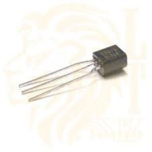 2SC9014 Tranzistor NPN 50V 0.1A 0.6W 270MHz