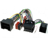 Kabel pro hands-free sadu THB, Parrot Chevrolet, Opel