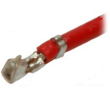 Kontakt zásuvka 28AWG PicoBlade pocínovaný R.kontaktů:1,25mm
