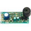 Elektronická stavebnice zvukové signalizace couvání