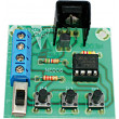 Elektronická stavebnice akustický generátor