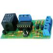 Elektronická stavebnice detektor vlhkosti 12VDC