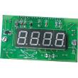 046V Elektronická stavebnice číslicový voltmetr 8-15VDC