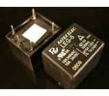 LEG-5 Relé elektromagnetické SPDT Ucívky:5VDC 10A/120VAC 10A/24VDC