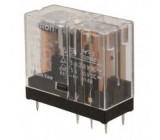 G2R-2A-12DC Relé elektromagnetické DPST-NO Ucívky:12VDC 5A/250VAC