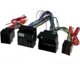 Kabel pro hands-free sadu THB, Parrot Opel, Vauxhall 40 PIN