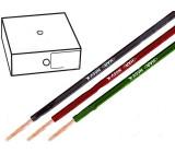 Kabel H05V-K licna Cu 0,5mm2 PVC oranžová 300/500V