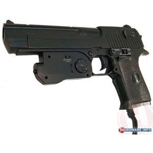 Herní pistole pro Playstation 1/2