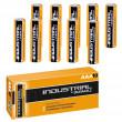 Baterie: alkalická 1,5V AAA, R3 Industrial Počet čl:10