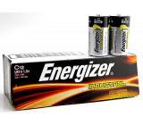 Baterie: alkalická 1,5V C Industrial Počet čl:12
