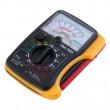 AX-7003 Analogový multimetr V DC:10/50/250/500V V AC:50/250/500V