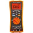 U1271A Číslicový multimetr LCD V DC:300m/3/30/300/1000V True RMS AC